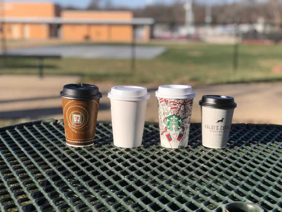 What coffee will get you on that finals week grind?