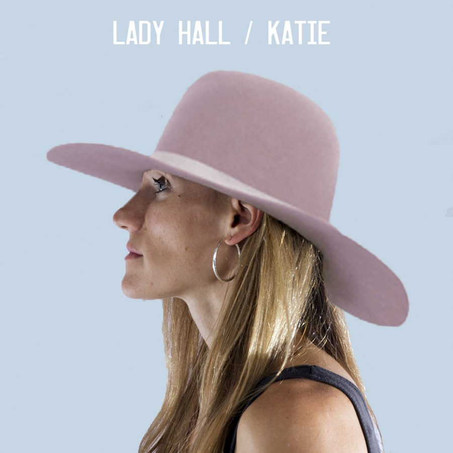 Katie Hall- Joanna by Lady Gaga