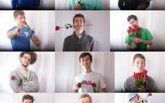 Which Mr. KHS contestant(s) would be your ideal match?