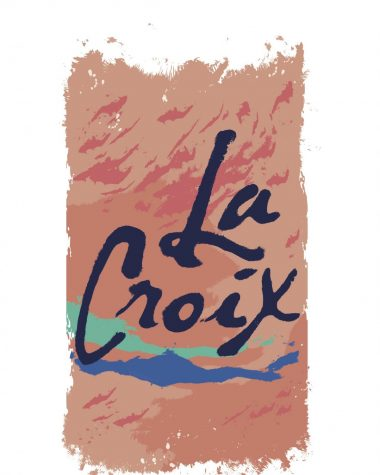 Lose the La Croix