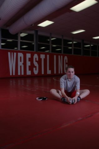 Wrestling with gender inequality