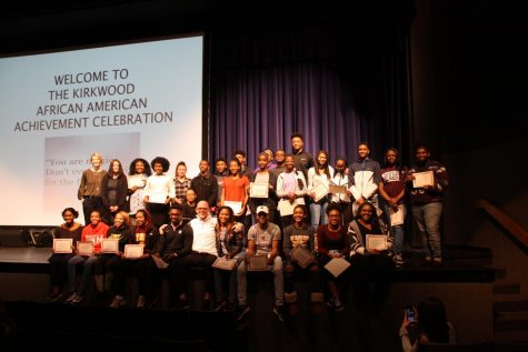 Photo gallery: BACC Academic Achievement Celebration