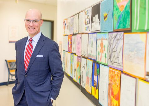 Kirkwood welcomes Dr. Jeff Arnett