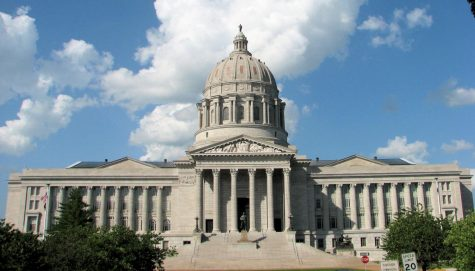 Cronkite New Voices Act passes through Missouri House