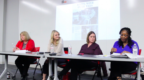 St. Louis Post-Dispatch Women of the Crime Beat speaker series