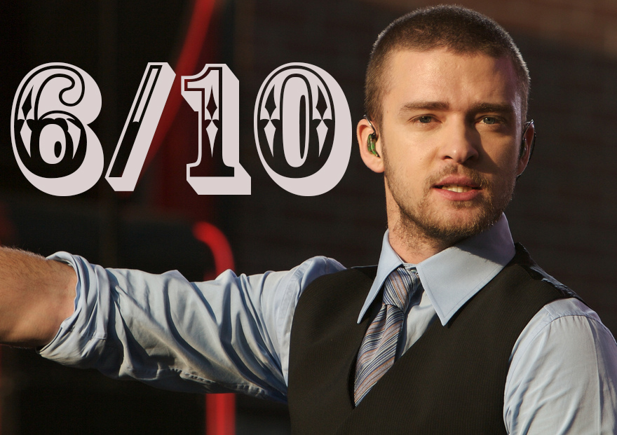 Justin+Timberlake+%22Man+of+The+Woods%22+album+review