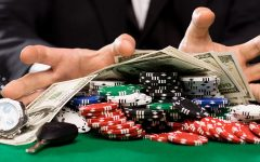 How to play your cards right: Don't gamble underage