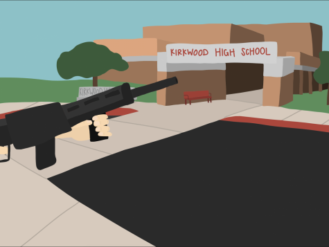 Map of school shootings since Columbine