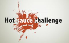 TKC hot sauce challenge part two