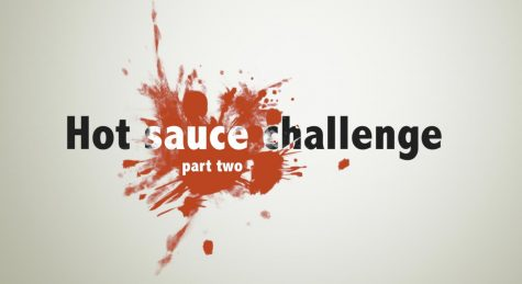 TKC hot sauce challenge part two