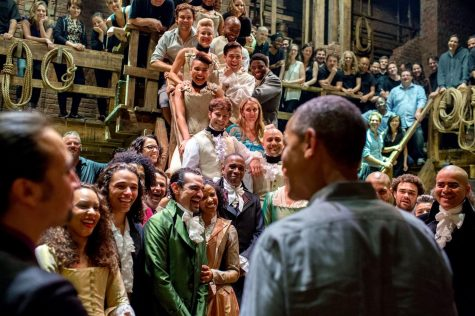 "Which ""Hamilton"" character are you?"