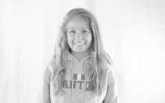 Senior profiles: Hannah Santoni