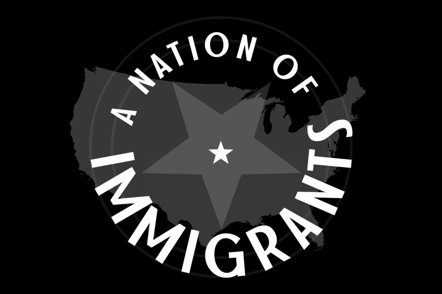 A+nation+of+immigrants