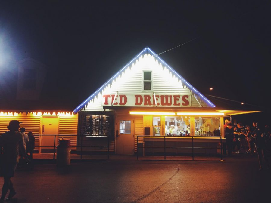 Dairy+protest+at+Ted+Drewes+Frozen+Custard