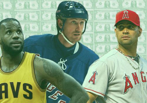 Your athletes owe you nothing