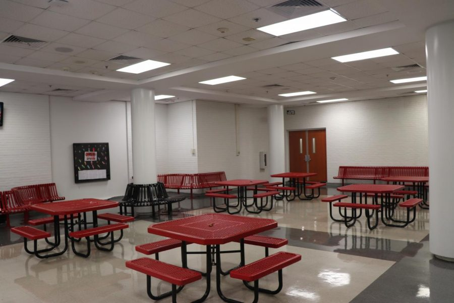 KHS lunch location review guide
