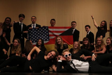 Photo gallery: GAPP talent show 9/25
