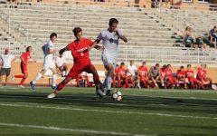 Photo Gallery: varsity boys' soccer vs. Pattonville 9/4