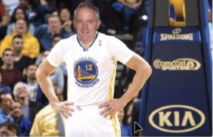 The future of Golden State