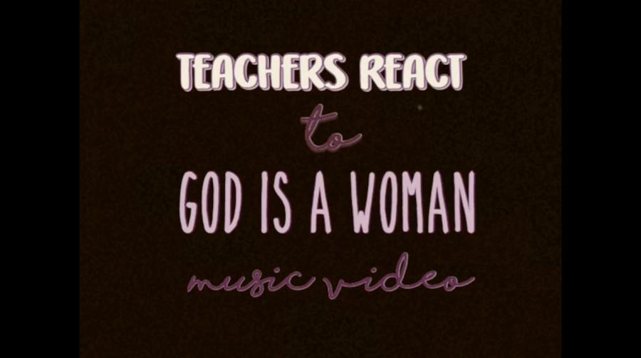 Teachers React to Ariana Grande's