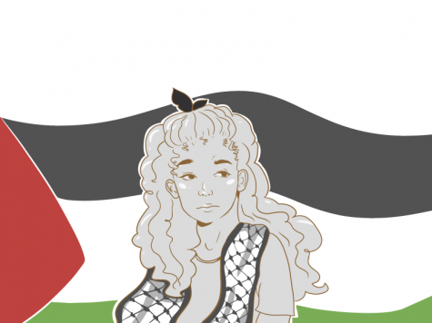 Ahed Tamimi Freed