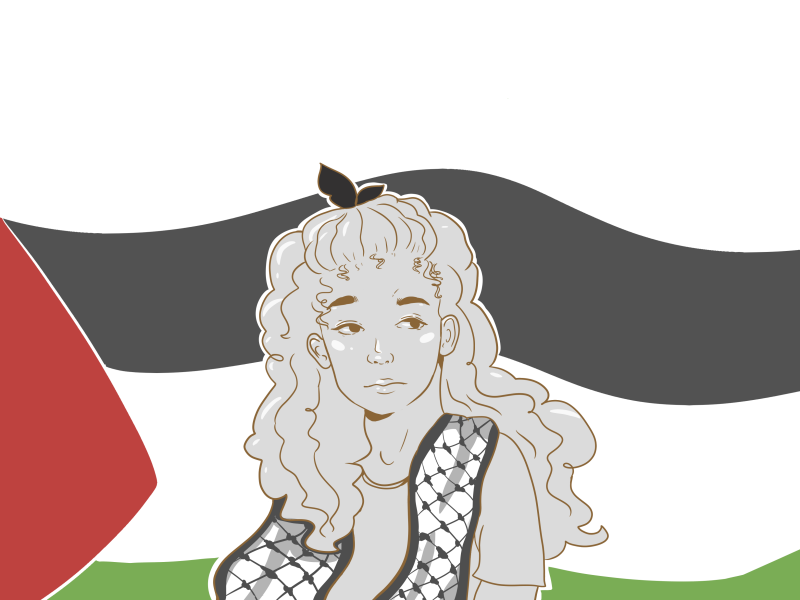 Ahed+Tamimi+Freed