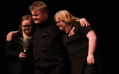 Photo gallery: talent show Oct. 24