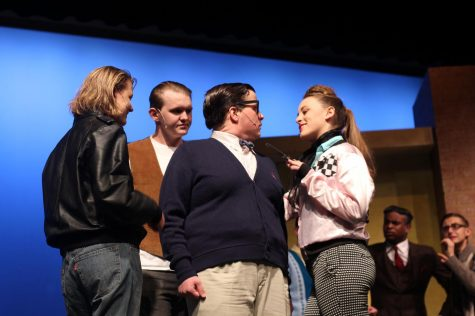 "Fall play preview: ""The Merry Wives of Windsor"""