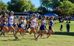 Photo gallery: girls' and boys' cross country meet Oct. 20