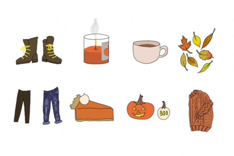 Eight reasons why fall is the best season