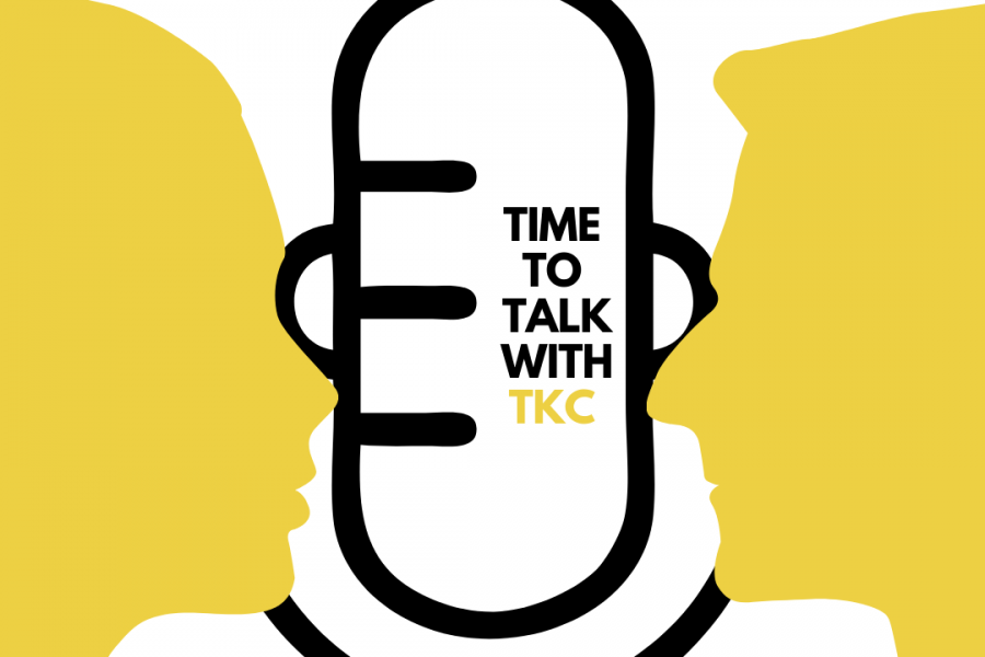 Time+to+talk+with+TKC+was+created+with+the+hopes+of+inviting+students+and+staff+at+KHS+to+share+their+opinions+about+topics+they+are+passionate+about.+Some+episodes+may+involve+debate+with+several+students+or+staff+members+at+a+time.