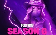 Check your six: Fortnite's newest season is here