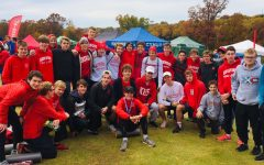 In it for the long run: boys' cross country
