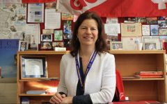 Teacher music Q&A: Cindy Koehler