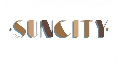 """Suncity"""