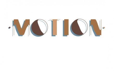 """""""Motion"""""""