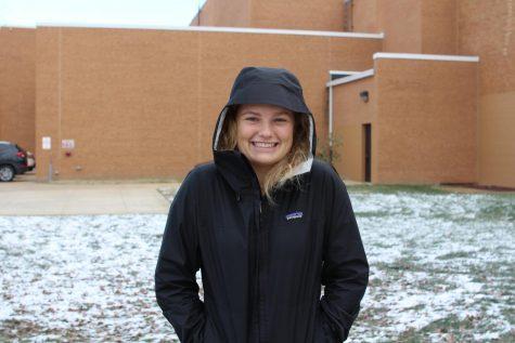 Photo of Grace Klebe