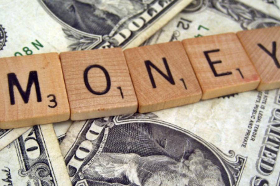 Trivia Tuesday X: Money