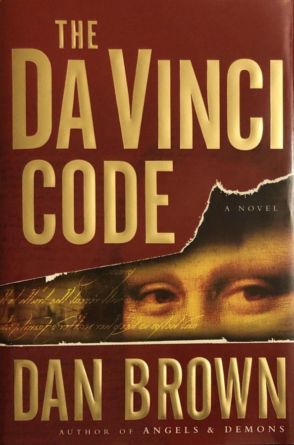 "The Da Vinci Code"" book review – The Kirkwood Call"
