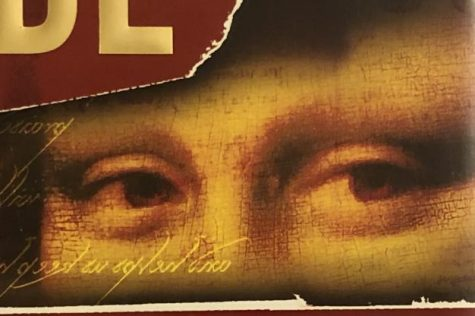 """The Da Vinci Code"" book review"