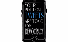 Your political tweets are toxic to democracy