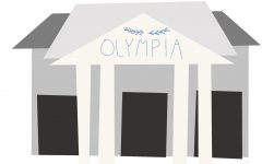 Olympia Kebob House and Taverna