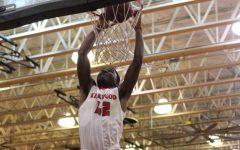 Denver Miller basketball tournament debrief