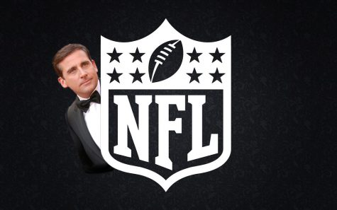 "The NFL Playoffs broken down by their ""The Office"" character equivalents"