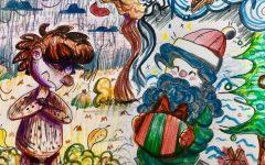 Seasons of giving