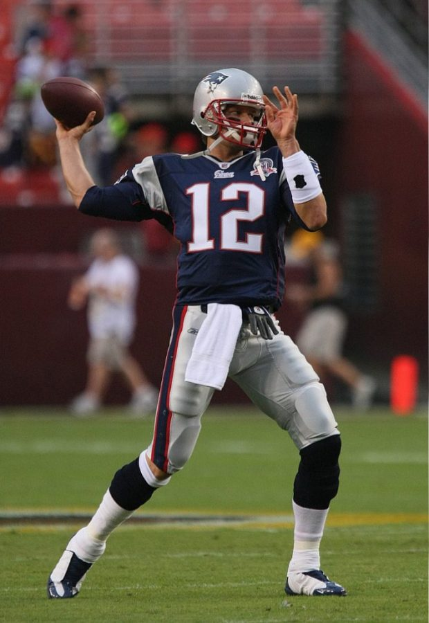 Tom+Brady+now+has+six+Super+Bowl+titles+to+his+name.