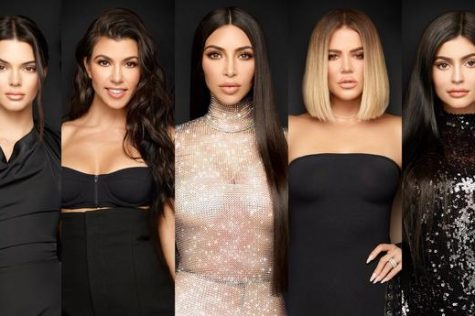 Which Kardashian are you?