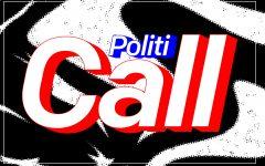 The PolitiCall: getting involved in politics