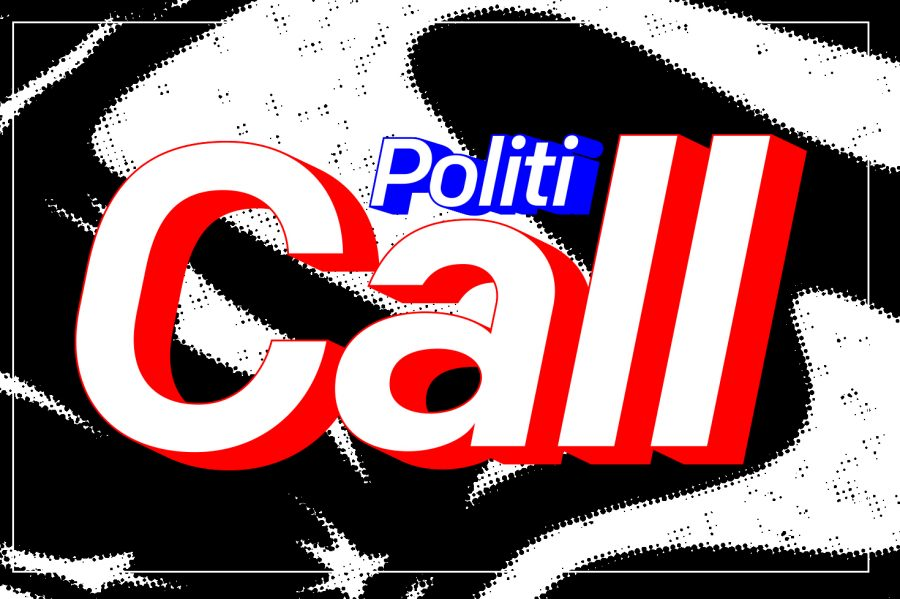 The PolitiCall: getting involved in politics