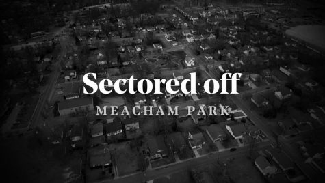 """Sectored off"": Meacham Park"